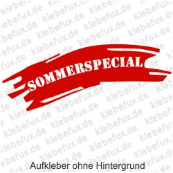 Stroke 30 Sommerspecial