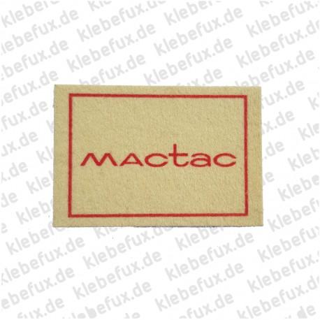Mactac Filzrakel