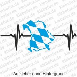 Herzschlag Bayern Motiv Nr. 1