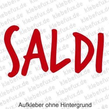 SALDI NR. 1