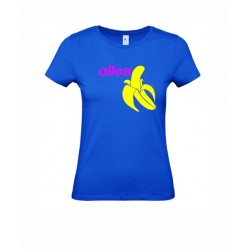 "T-Shirt ""Alles Banane"""