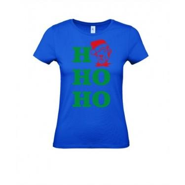 """T-Shirt """"Ho ho ho"""""""