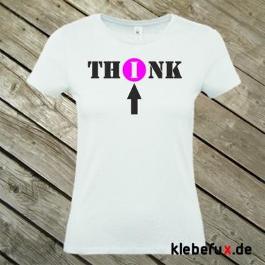 """Textil """"Think Pink"""""""