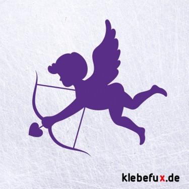 """Aufkleber """"Engel"""""""