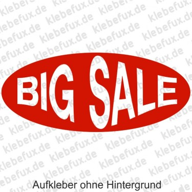 Big Sale Nr. 1