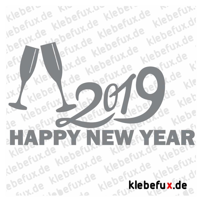 Neujahrsgrüße 2019 Frohes Neues Jahr 2020 2019 12 06