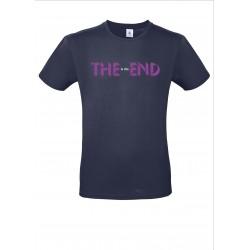 Textilmotiv Apocalypse - the end