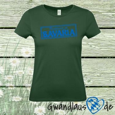 "Motiv ""Produced in Bavaria"""