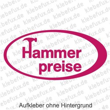 Hammerpreise Nr. 2