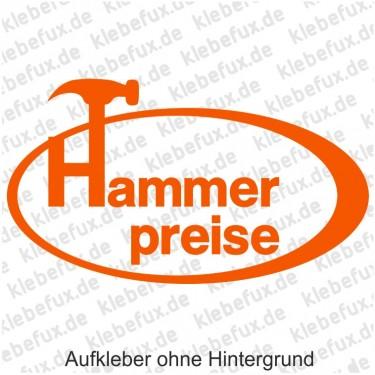 Hammerpreise Nr. 3