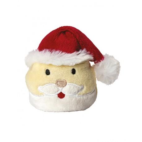 Plüschtier Weihnachtsmann