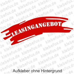 Stroke 16 Leasingangebot