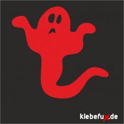 Aufkleber-Bundle 4 Geister