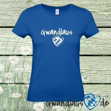 """Textil """"gwandlaus"""""""