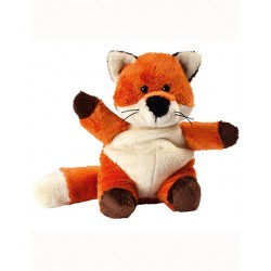 Plüschtier Fuchs