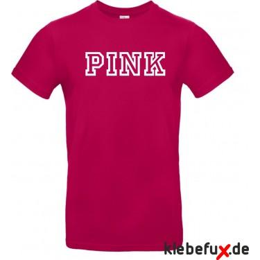 Textil PINK