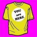 Shirts mit Motiven